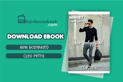 Download Novel New Bodyguard by Cleo Petra Pdf