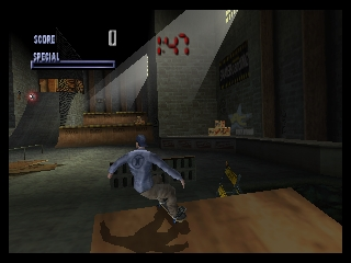 Free Download Tony Hawk Pro Skater N64 For PC Full Version ZGASPC