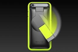 Recharge Batteries-Future Tech-crank-charger
