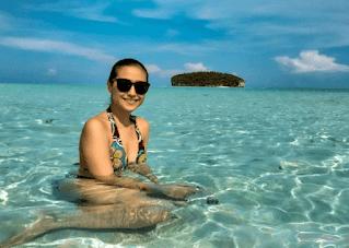 Travelling Raja Ampat ezdizzy