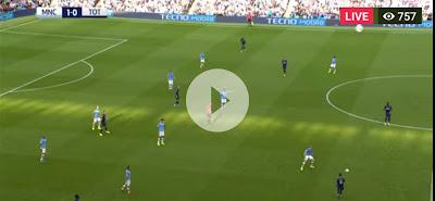 Manchester City vs Tottenham : La Liga Live Stream