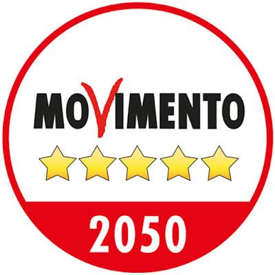 Movimento Cinque Stelle 2021