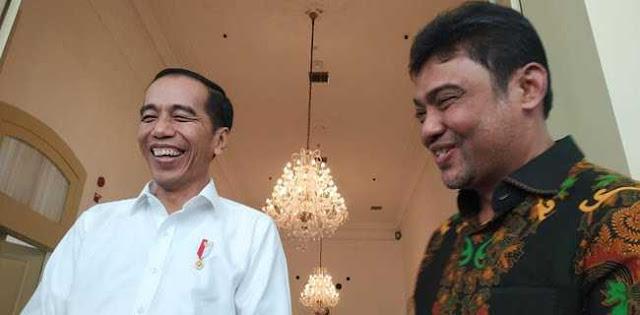 Tolak Kenaikan UMP 2020 Sebesar 8,51 Persen, Presiden KSPI Akan Kembali Temui Presiden Jokowi