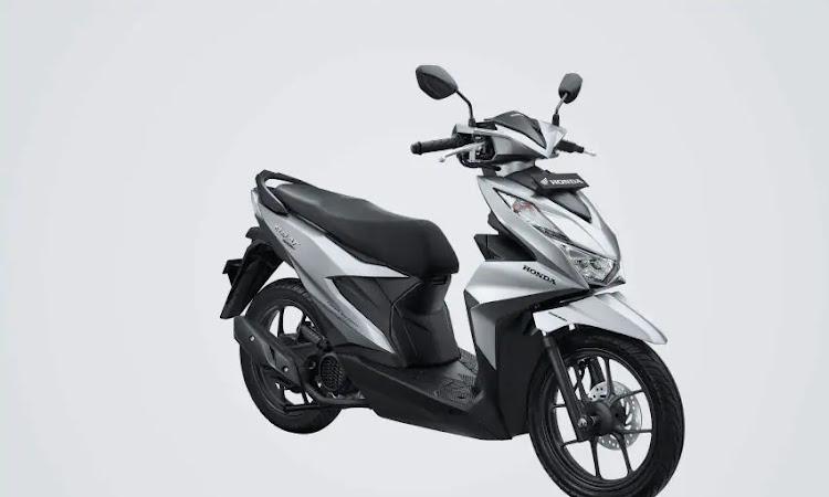Astra Motor Kalbar Bagikan Tips Merawat All New Honda BeAT