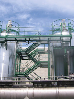 instalaciones plantas gestión residuos talleres josé luis miguel zaragoza