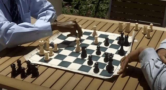 قد يساعد الشطرنج في وظيفة الذاكرة
