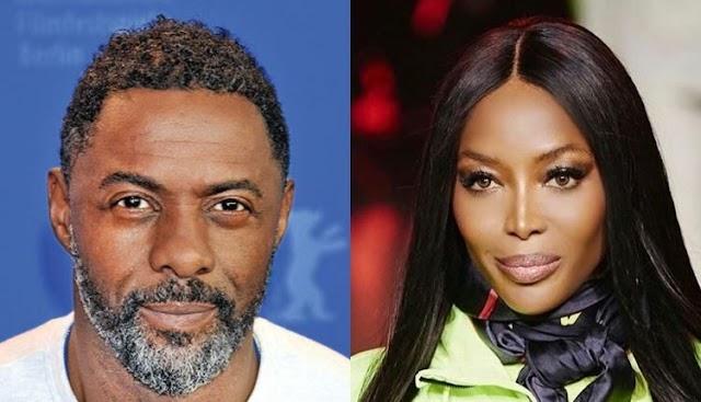 Idris Elba, Naomi Campbell, Others Write President Nana Akufo-Addo To Protect Gay Rights In Ghana