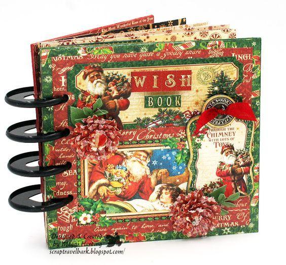 Kid's Wish Book
