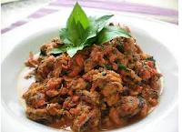 Shellfish recipes Seasoning Asam Padas Delicious Deals