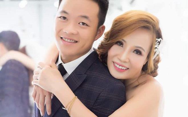 """Cô dâu 62 ôm chặt chú rể 26 tuổi hạnh phúc trước thềm đám cưới: """"Tôi chuẩn bị là cô dâu trẻ và xinh đẹp nhất thế giới"""""""