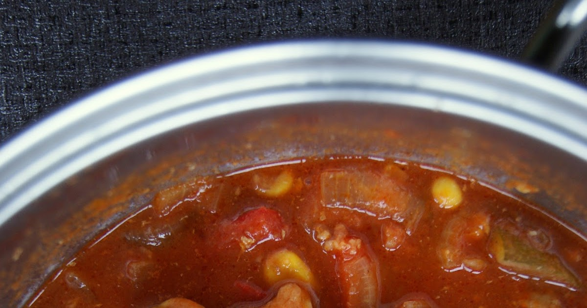 Qchnia po prostu Biodrówka duszona w sosie pomidorowym -> Qchnia U Orzecha