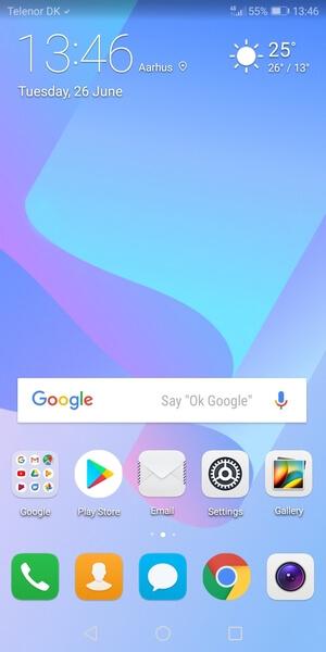 تنزيل تطبيق جيميل 2020 : Gmail APK لأجهزة Huawei / Honor [ شرح - روابط مباشرة ]