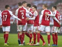 Austria vs Denmark Preview and Prediction 2021