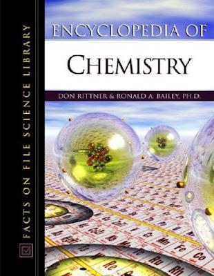 Encyclopedia of Chemistry by  Don Rittner