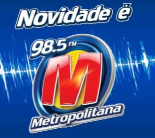 Cadastrar Promoção Metropolitana 2021 Rádio FM - Participar, Prêmios e Ganhadores