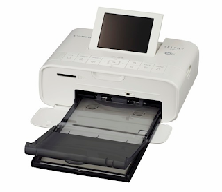 New Canon SELPHY CP1300 Printer
