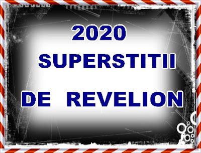 superstitii si obiceiuri de revelion pentru a avea noroc in dragoste si bani