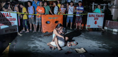 60 killed in Philippines war on drugs