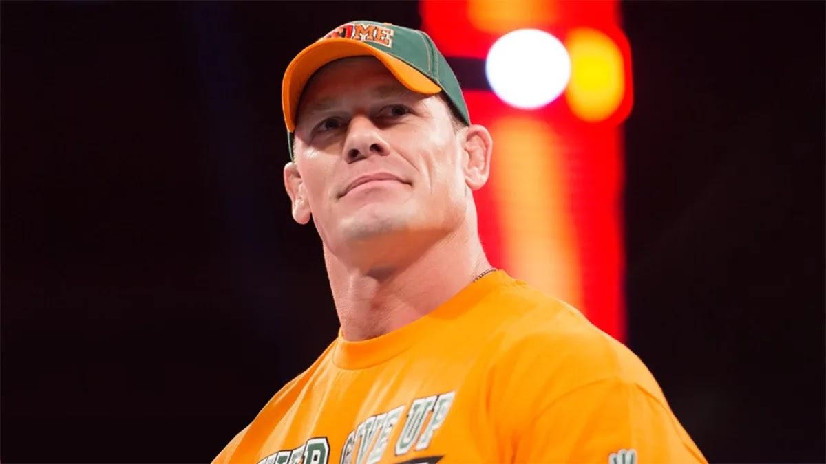 """Jim Ross explica porque John Cena não teve """"heel turn"""""""