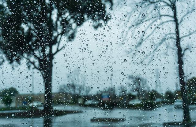 Έκτακτο δελτίο επιδείνωσης του καιρού:Έρχονται βροχές, καταιγίδες και χαλάζι στην Χαλκιδική