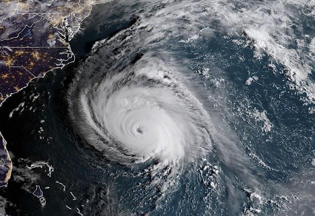 Más de un millón de evacuados | Huracán Florence