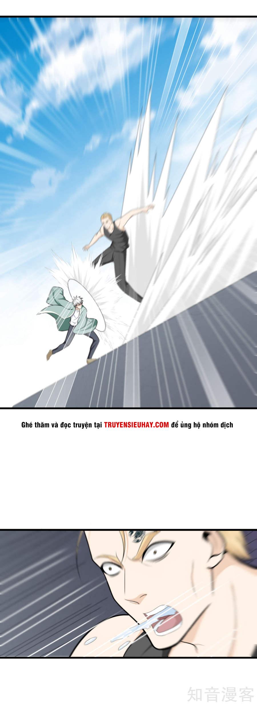 Đô Thị Chí Tôn Chapter 6 video - truyenmh.com