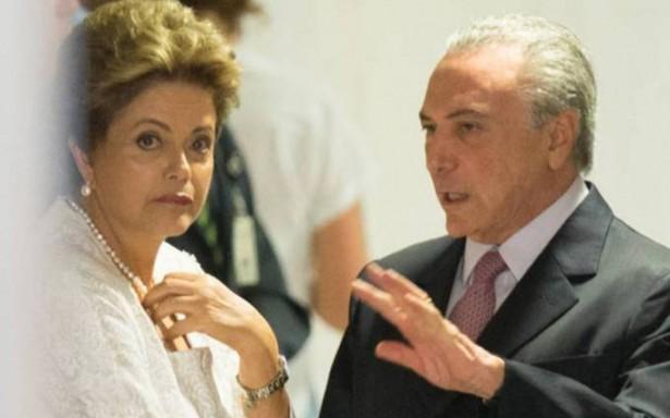 TSE julga chapa Dilma-Temer; siga a sessão ao vivo