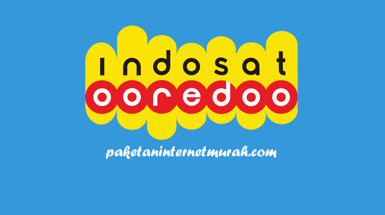 paket indosat only for you