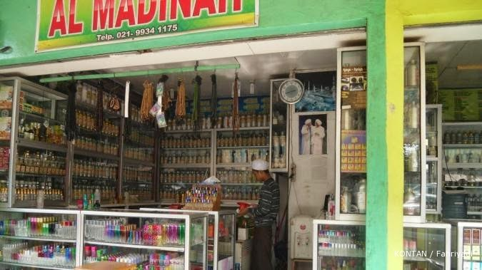 distributor parfum refill