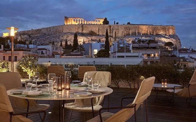 Κορωνοϊός: Κλείνουν ξενοδοχεία στην Ελλάδα μέχρι τέλος Απριλίου