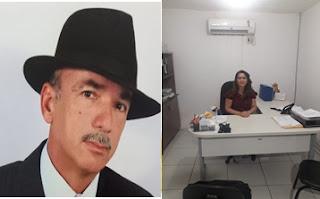 AO VIVO: Confira a entrevista do Vereado , Raul Meireles e a e secretaria de assistência Social Delma Amorim