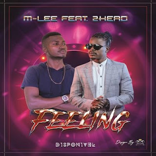 M-Lee - Feeling (feat. Cabeçudo (2Head))