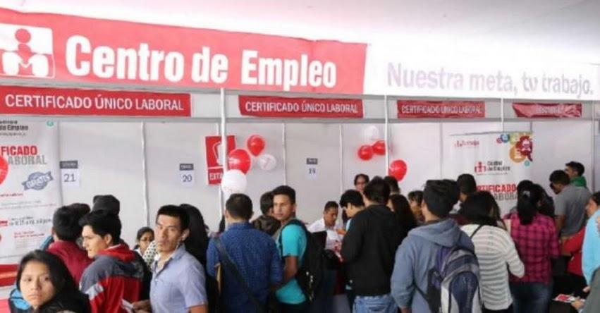 EXPOAPTITUS: Del 8 al 22 de abril accede a más de 1,000 puestos de trabajo en feria laboral online