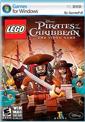 Descargar LEGO Pirates of the Caribbean pc español