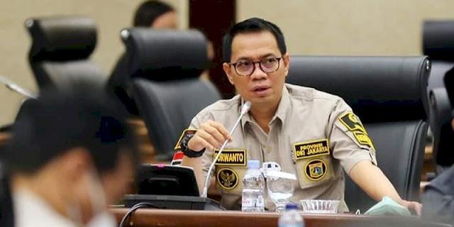Fraksi PSI DKI Diminta Pahami Lebih Dulu Hak Interpelasi, Jangan Asal Umbar