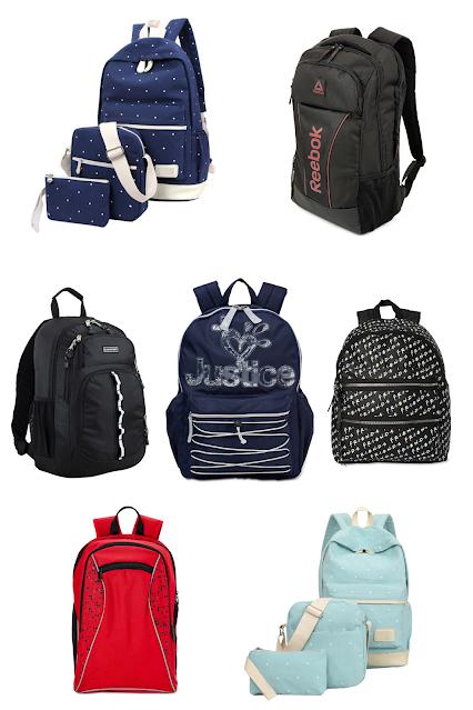 teen backpacks from walmart