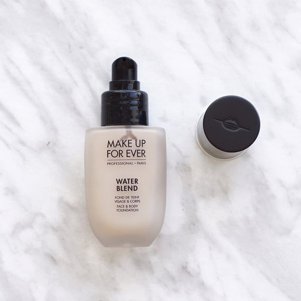 Kem nền Make Up For Ever Blend Foundation