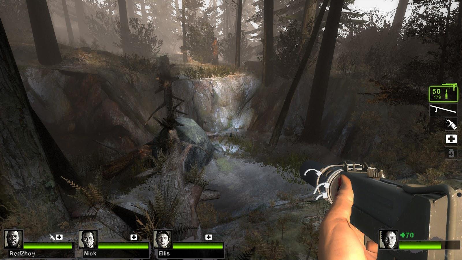 Download Left 4 Dead 2 Steam Crack