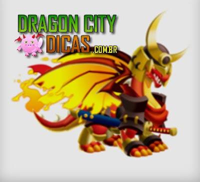 Dragão Katsumoto - Informações