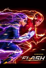 The Flash 5ª Temporada – WEBRip | HDTV | 720p | 1080p Torrent Legendado / Dual Áudio (2018)