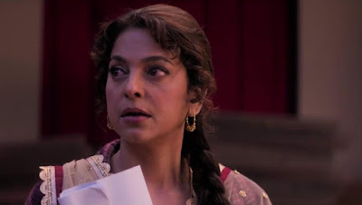 Juhi Chawla's lawsuit for 5G Network dismissed and imposed a fine of 20 lakh by Delhi HC