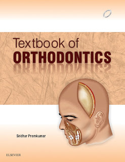 Textbook of Orthodontics by Sridhar Premkumar