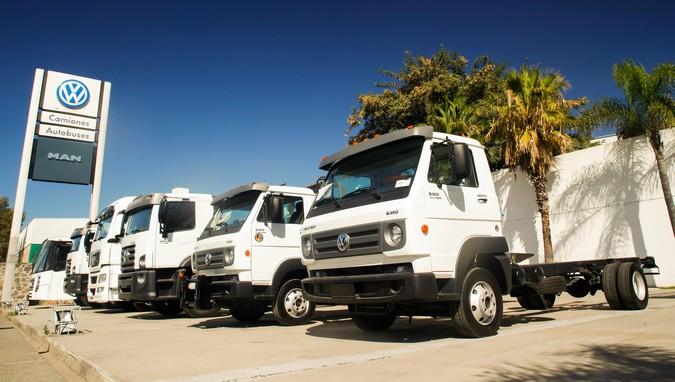 Clientes Volkswagen Caminhões e Ônibus têm atendimento em toda a América Latina