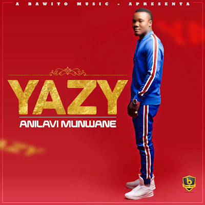 Yazy - Anilavi Munwane (2018) [Download]