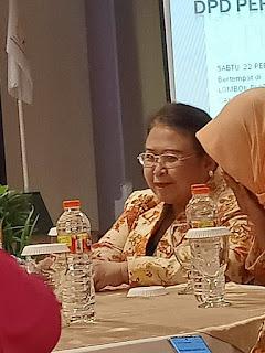 Diduga Hina IWAPI, Elza Syarif Bakal Dipolisikan ke Polda NTB