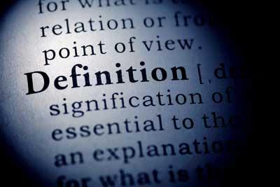 Makalah Logika; Pengertian dan Unsur-unsur Definisi