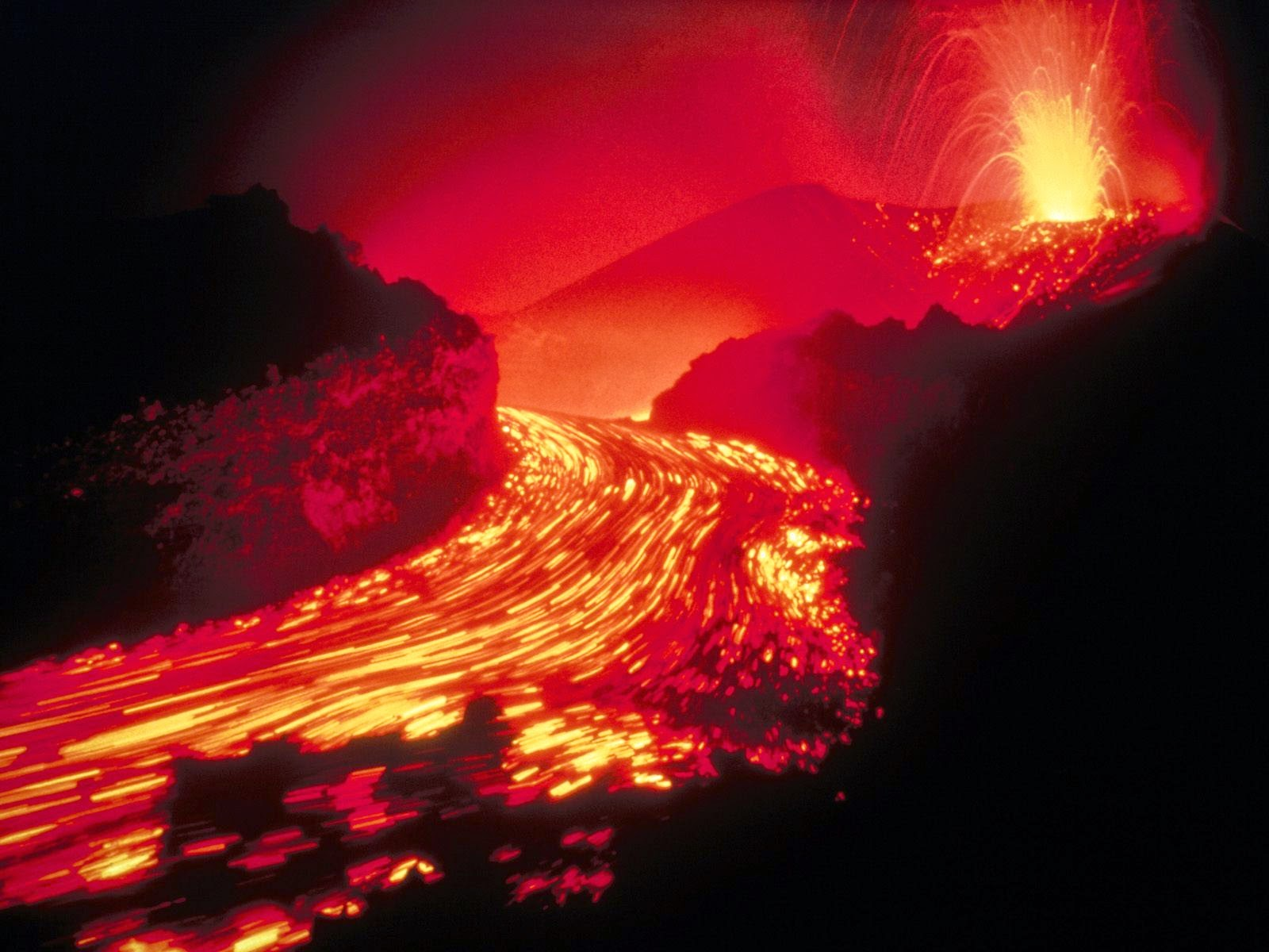 Science Online The Volcanoes And The Safety Precautions Must Be Taken At The Occurrence Of The
