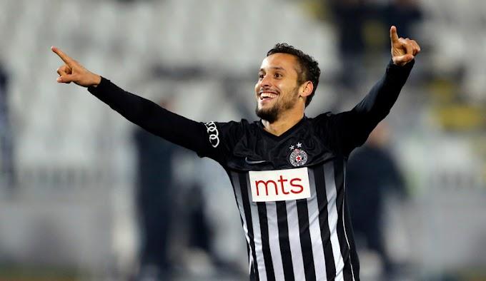 Oglasio se Iliev, evo šta kaže o vraćanju najboljeg stranca u istoriji kluba! (FOTO)