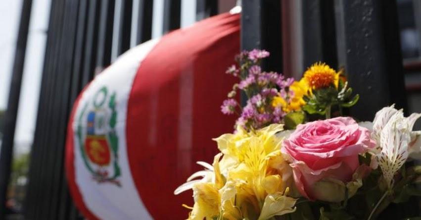 Continúa la búsqueda de dos jóvenes desaparecidos tras protestas ciudadanas, informó la Coordinadora Nacional de Derechos Humanos - CNDDHH