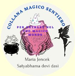 Libri Collana MAGICO SENTIERO